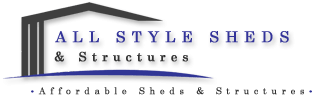 All Style Sheds