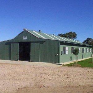 Aussie Storage Barn